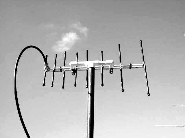 Elk Antennas 440L8 70 cm Band UHF Antenna